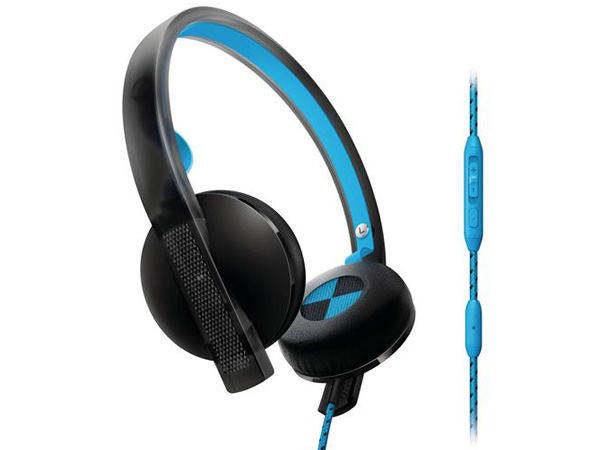 Tai nghe Headphones Philips O' Neill SHO4205BB