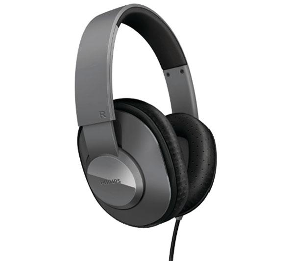 Tai nghe Headphones Philips SHL4500GY/ WT