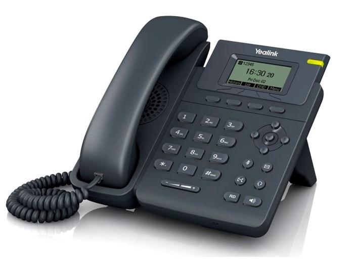 Điện thoại IP Yealink SIP-T19 E2 - SIEU THI VIEN THONG