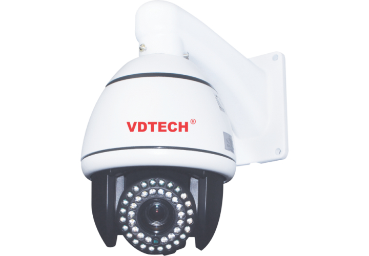 Camera IP Speed Dome VDTECH VDT-27ZB.IP D1