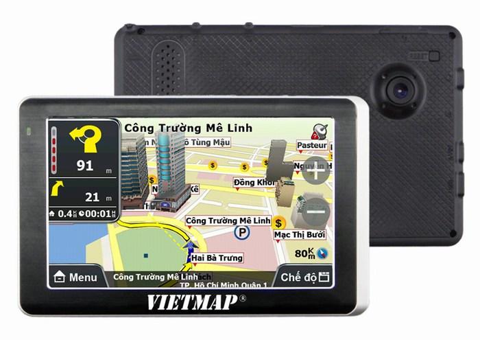Camera Hành Trình VIETMAP C005