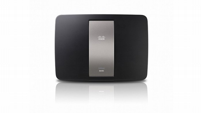 Smart WiFi Router CISCO LINKSYS EA6700