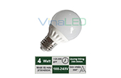 Đèn LED VinaLED | Đèn LED búp 4W VinaLED BLA-4W