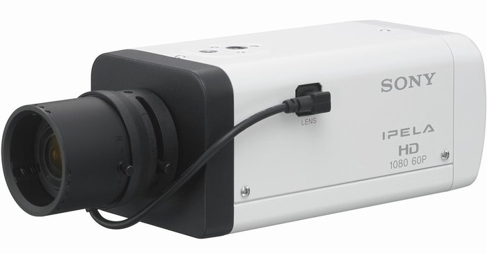 Camera IP SONY SNC-EB630B
