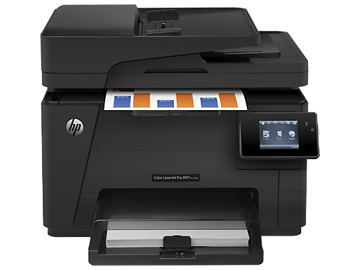 Máy in Laser màu Wifi HP Color LaserJet Pro M177fw