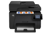 | Máy in Laser màu Wifi HP Color LaserJet Pro M177fw