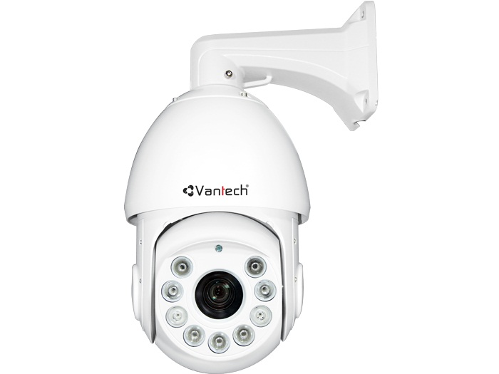 Camera IP Speed Dome hồng ngoại Zoom 30x VANTECH VP-4563
