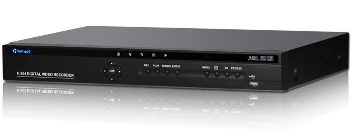 Đầu ghi hình camera IP 32 kênh VANTECH VP-3242HD